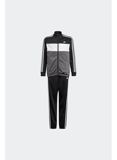 adidas Adidas Erkek Çocuk Günlük Eşofman Takım B Tiberio Ts Gn3970 Siyah